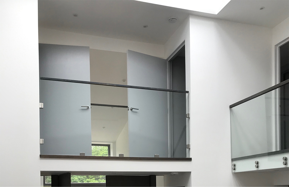 Glass Dividers
