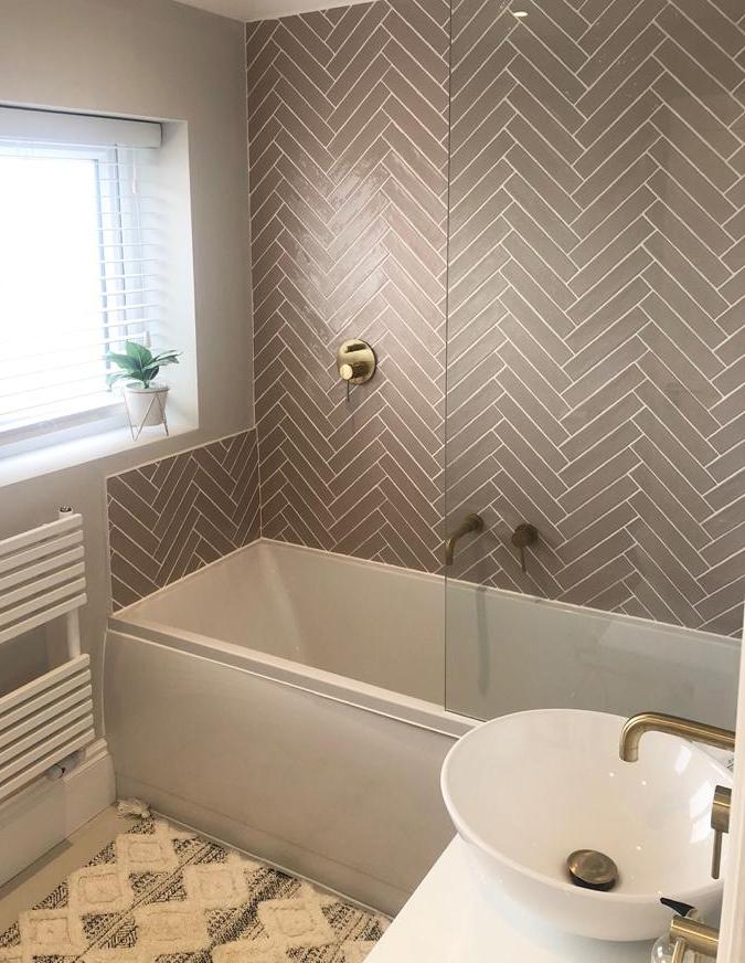 Small Bathroom/Wetroom